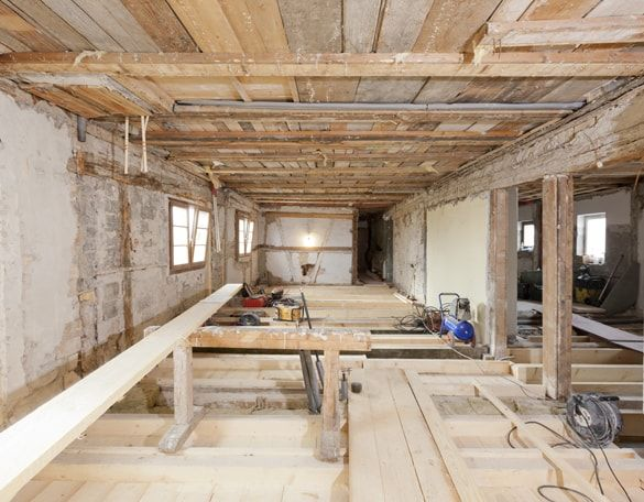 rénovation maison plus value
